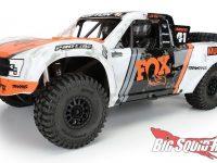 Pro-Line Hyrax All Terrain Tires Traxxas UDR Unlimited Desert Racer