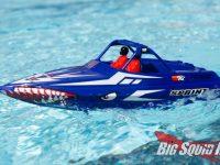ProBoat RC Sprintjet Jet Boat Brushed RTR
