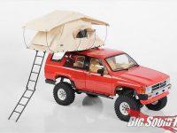 RC4WD ARB Pilbara Rooftop Tent