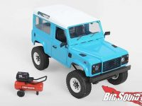 RC4WD Garage Series Scale Air Compressor