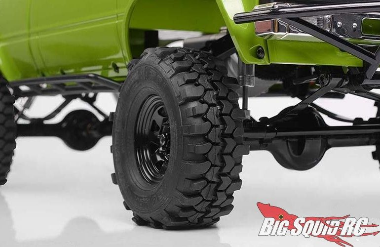 RC4WD Interco Narrow TSL SS 1.55 Tires