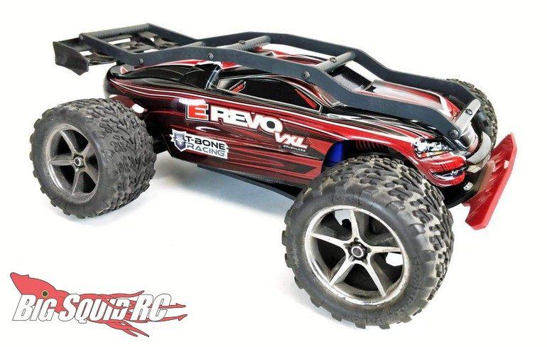 T-Bone Racing R1 Exo Cage Traxxas 16th Scale E-Revo