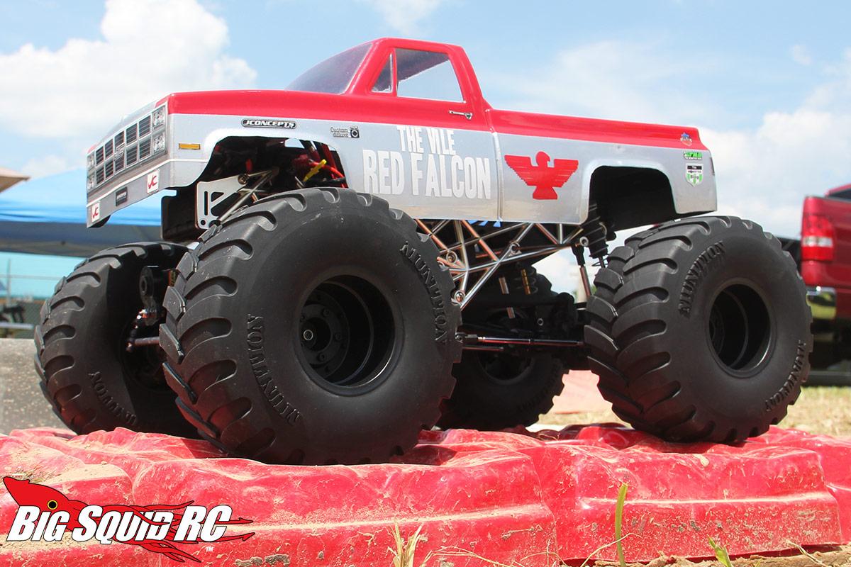 Monster Truck Madness – New Duratrax Munition Monster Truck