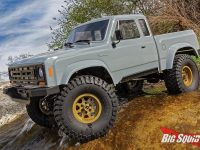 Associated Electrics Enduro Trailwalker RTR Off-Road Truck