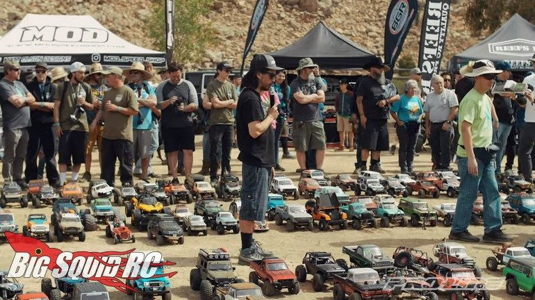 Pro-Line By The Fire 2019 Video