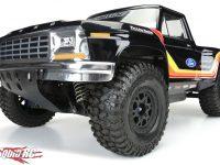Pro-Line Hyrax SCXL 2.2 3.0 Tires