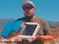 Pro-Line Pro-Arm Kit Video Traxxas Slash 2wd