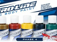 Pro-Line Phase 4 Airbrush Paint