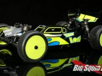 TLR 22 5.0 DC Elite Race Buggy Kit
