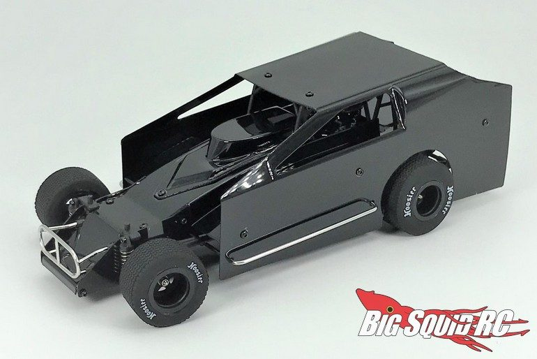 1 RC Racing 18th Scale Eastern Dirt Modified RTR