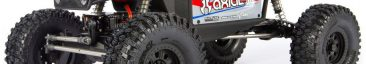 Axial Capra 1.9 Unlimited Trail Buggy Kit