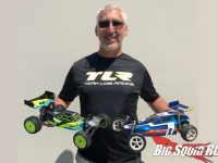 Gil Losi JR Back Returns Losi TLR Horizon Hobby