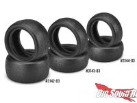 JConcepts Octagons Buggy Tires