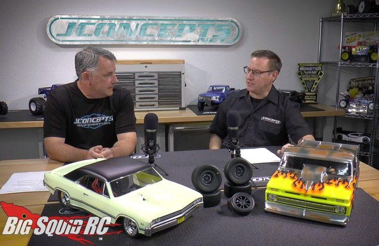 JConcepts RC Drag Racing Video