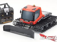 Kyosho RC Blizzard 2.0 Readyset