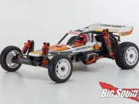 Kyosho Ultima Buggy Re Release