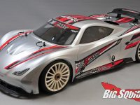 MCD Racing RC XS5 Max 5th Scale Kit