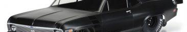 Pro-Line 1969 Chevrolet Nova Clear Body