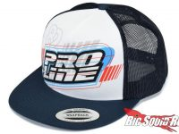 Pro-Line Energy Trucker Snap Back Hat