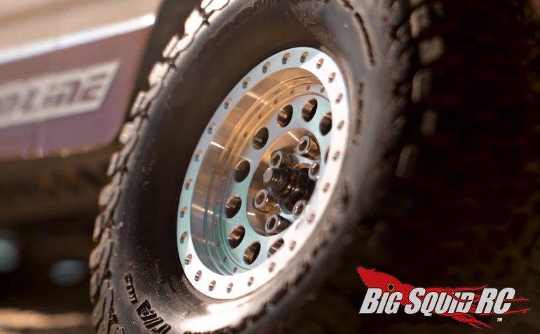 Pro-Line Rock Shooter Wheel Video