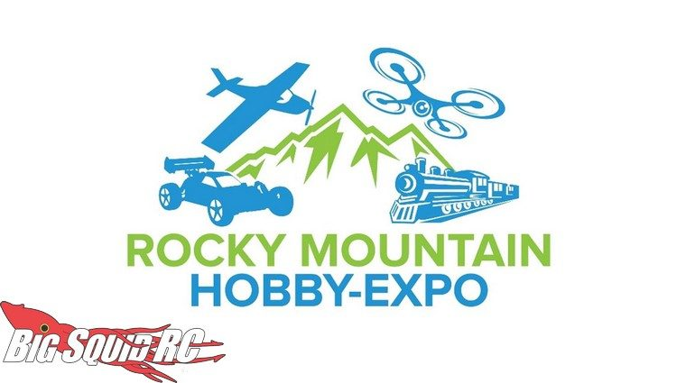 Rocky Mountain Hobby Expo 2019