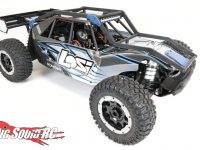 T-Bone Racing R1 EXO Roll Cage Losi DBXLe
