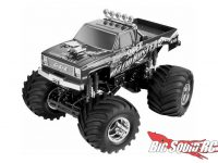 Tamiya Super Clod Buster Black Edition
