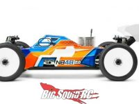 Tekno RC NB48 2.0 Nitro Buggy Kit