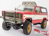 Thunder Tiger RC PUBG 4x4 American Pickup Truck