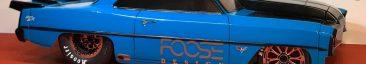 Foose Pro Mod