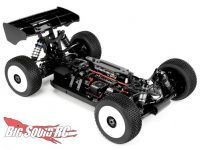 HB Racing E819 Buggy Kit