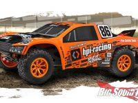 HPI Racing Jumpshot SC V2 RTR