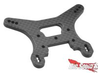 JConcepts Associated B74 Carbon Fiber Shock Towers