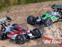 Kyosho INFERNO NEO 3 VE Buggy