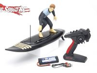 Kyosho RC Surfer 4