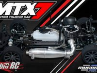 Mugen MTX7 1/10 On-Road Kit