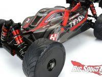 Pro-Line Avenger HP Street BELTED Buggy Tires