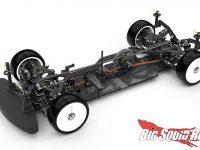Schumacher Mi7 Touring Car Kit