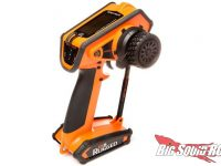 Spektrum DX5 Rugged Orange