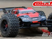 Team Corally Kronos XP 6S RTR Truggy