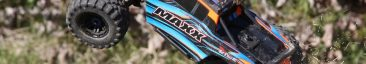 Traxxas Maxx Monster Truck Review