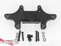 Xtreme Carbon Fiber Drag Racing Towers Traxxas