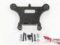 Xtreme Racing Traxxas 2wd Carbon Fiber Shock Tower
