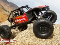 Axial Capra 1.9 Unlimited RTR Trail Buggy