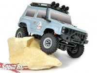 FTX Outback Mini 2.0 Paso RTR
