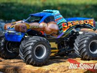 JConcepts 2005 Chevy 1500 Samson Body