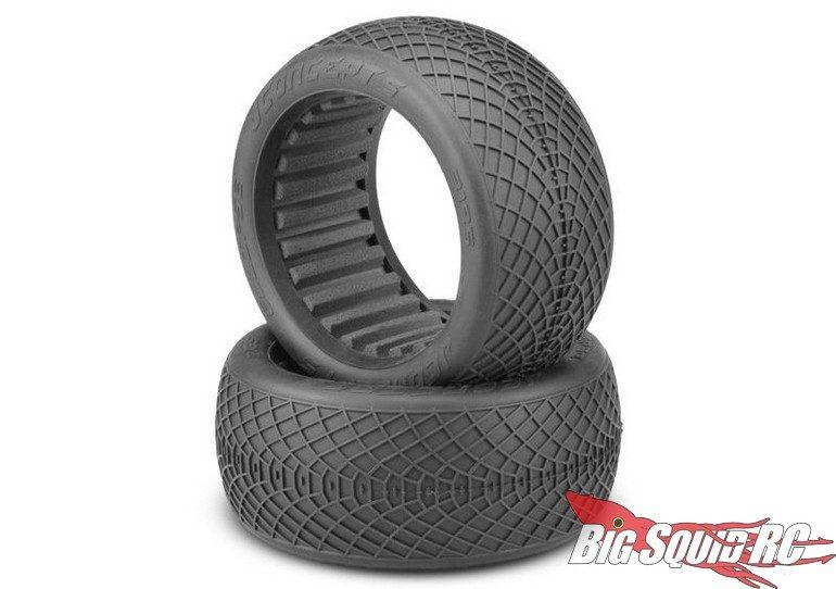 JConcepts Ellipse 1/8 Truggy Tires