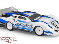 JConcepts L8 Night Late Model Body