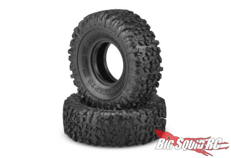JConcepts Landmines 1.9 Performance Scale Tire