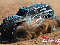 LaTrax Teton RTR Monster Truck